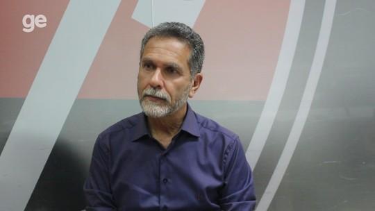 """Ricardo David admite dívida com Universo, e pede diálogo: """"Falta sentar e negociar"""""""