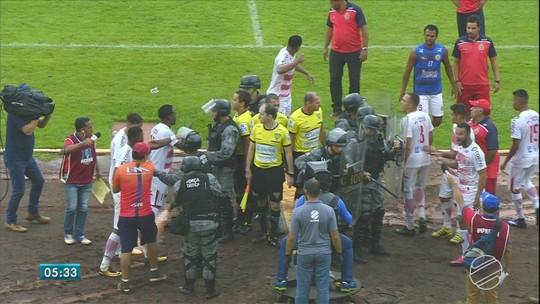 Esportes: Copinha e vistoria em estádios em destaque