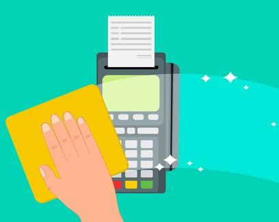 Como limpar a maquininha de cartão e proteger empresa e clientes da Covid-19