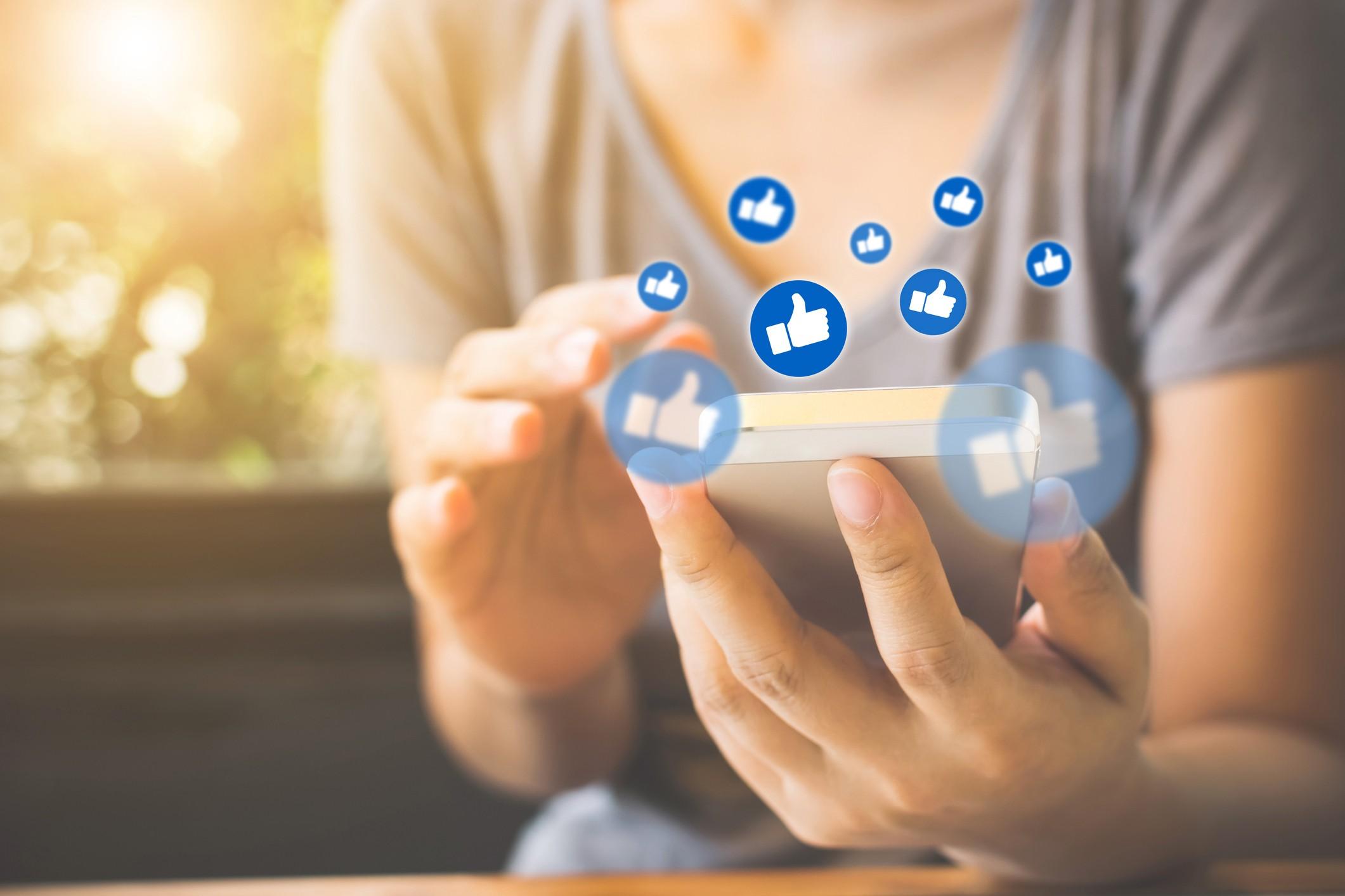 Redes sociais Makro (Foto: Thinkstock)