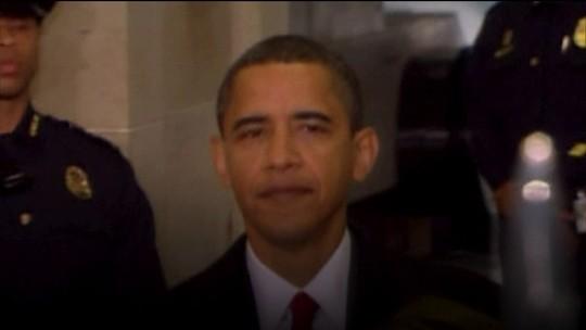 Os 10 anos da posse de Barack Obama