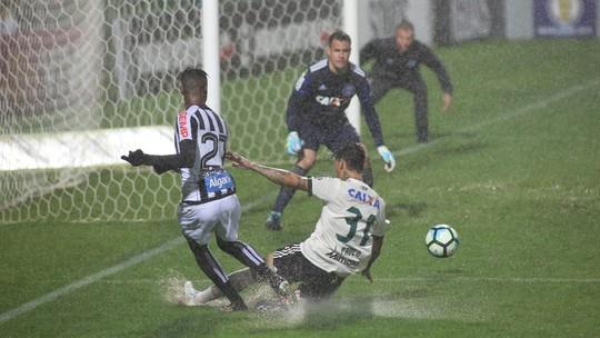 Foto: (Giuliano Gomes/PR Press/Estadão Conteúdo)