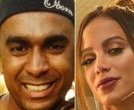 """Anitta confirma resultado de DNA: """"Tenho um irmão, estou muito feliz"""""""