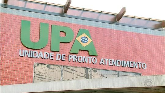 Vinte e quatro das 59 UPAs do Rio Grande do Sul estão funcionando