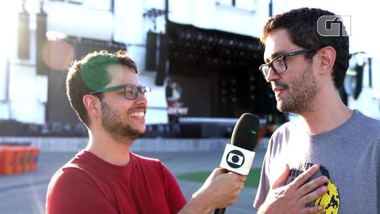 2ª semana do Rock in Rio terá dia do metal, Anitta e Pink