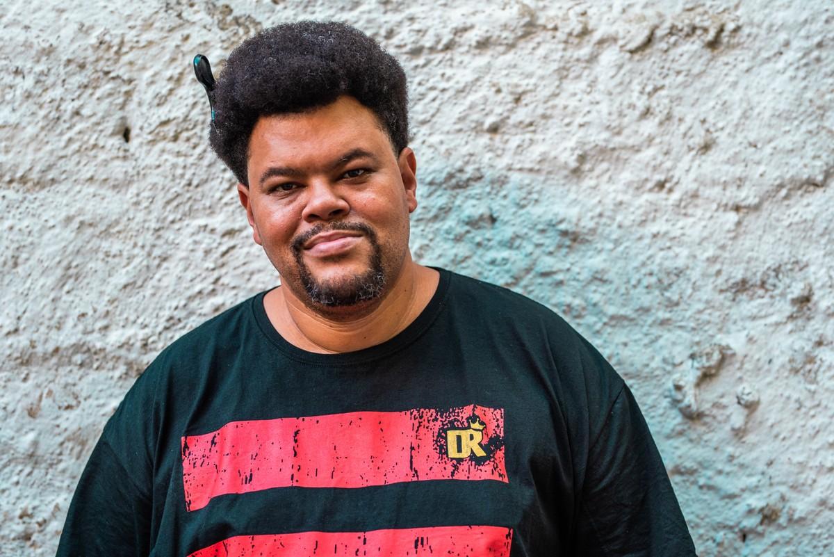 Babu Santana fala sobre planos pós-BBB e faz live com Thelma, Manu e Gabigol neste domingo | Música