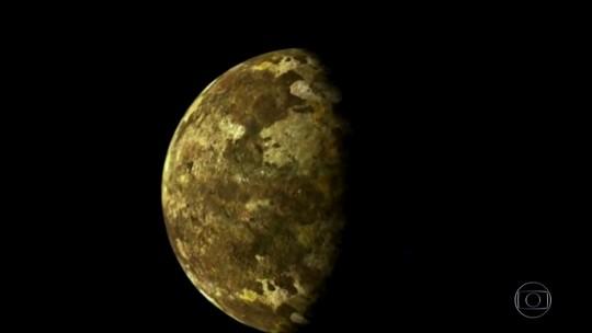 Nasa descobre mais um planeta no sistema Kepler-90