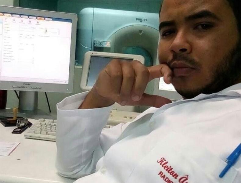 Segundo suspeito de matar técnico de radiologia em Teresina é preso no estado de São Paulo