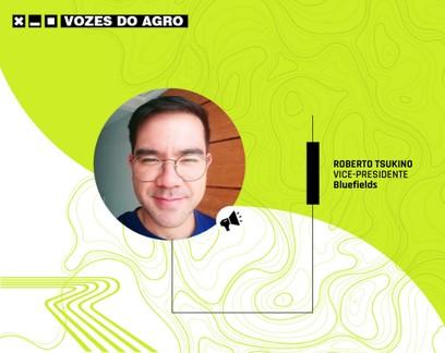 Vozes do Agro - Roberto