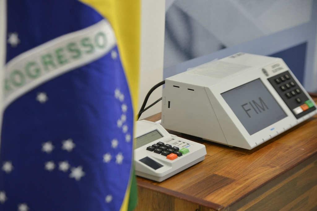 Brasileiros irão às urnas em 07 de outubro (Foto  Agência Brasil) c9762fe3495e4