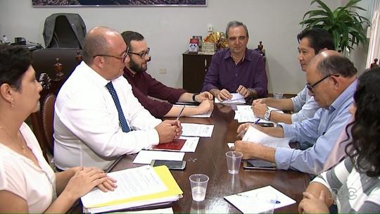 Câmara de Londrina estabelece prazo para reformulação de pedidos de cassação contra o prefeito e vereadores