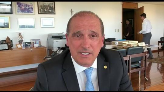Facilitar aprovação de reforma da Previdência nas assembleias pode ser saída para estados, diz Onyx