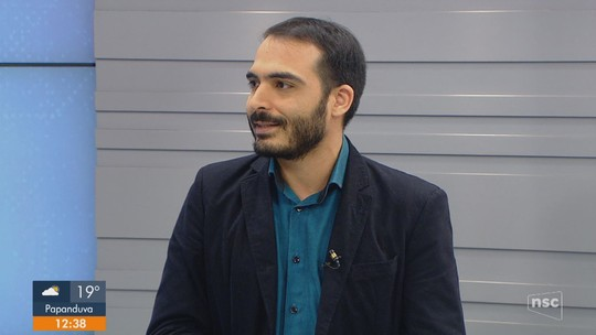 Partido do governador eleito Moisés, PSL terá segunda maior bancada na Alesc