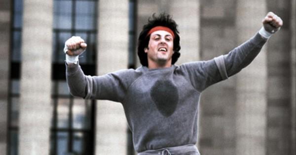 Rocky: Um Lutador (1976) (Foto: Divulgação)