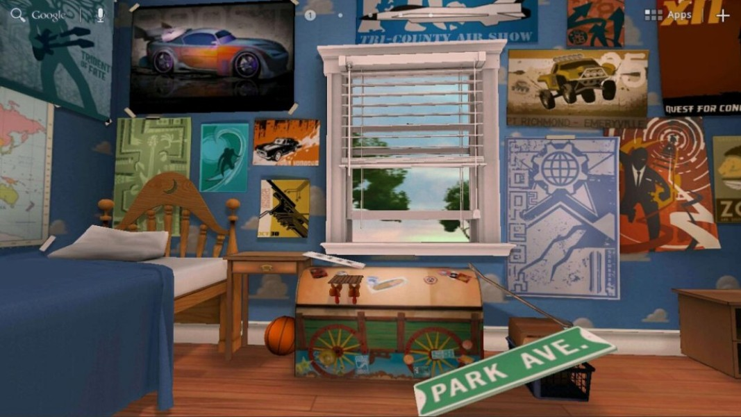 Toy Story Live Wallpaper Download Techtudo