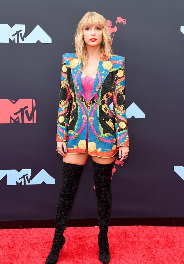 Taylor Swift (Foto: Getty Images for MTV)