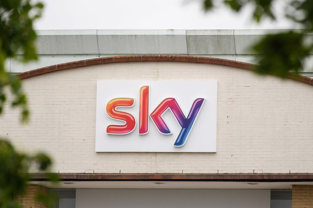 sky TV satélite (Foto: Leon Neal/Getty Images))