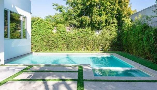 Kendall Jenner aluga mansão com o namorado (Foto: Trulia/Divulgação)