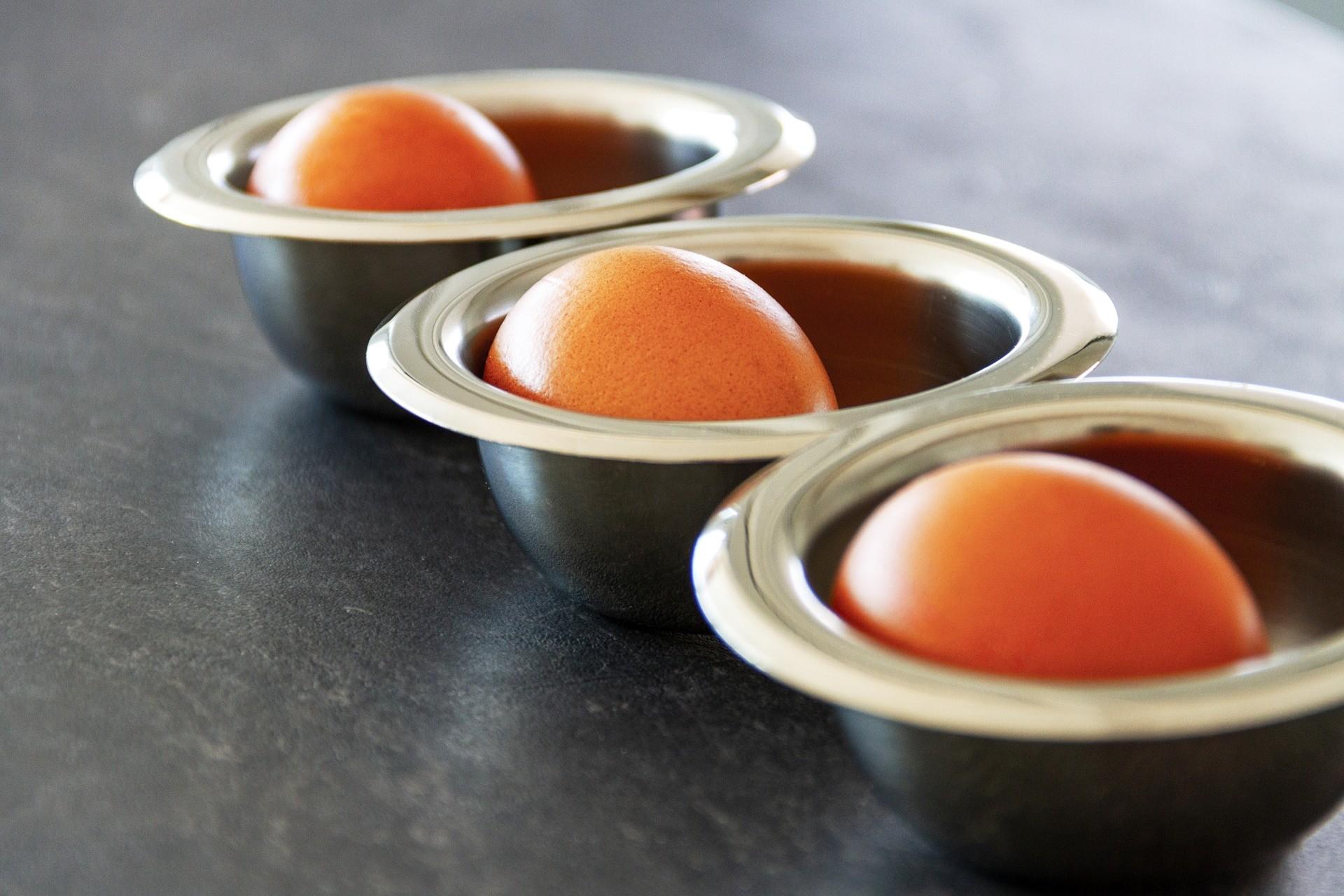 Não sofra mais na hora de cozinhar ou fritar ovos (Foto: Pixabay)