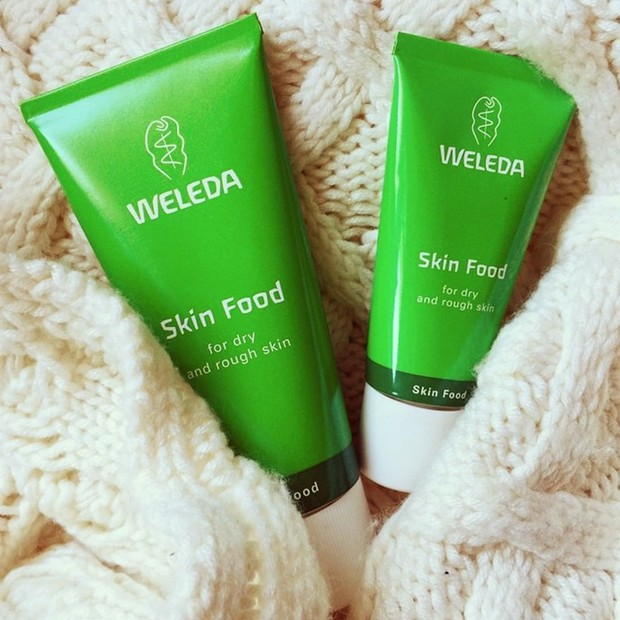Weleda  (Foto: Reprodução Instagram @weledabrasil)