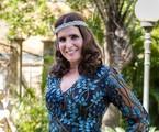 Malu Mader em 'Tempo de amar' | Paulo Belote/TV Globo