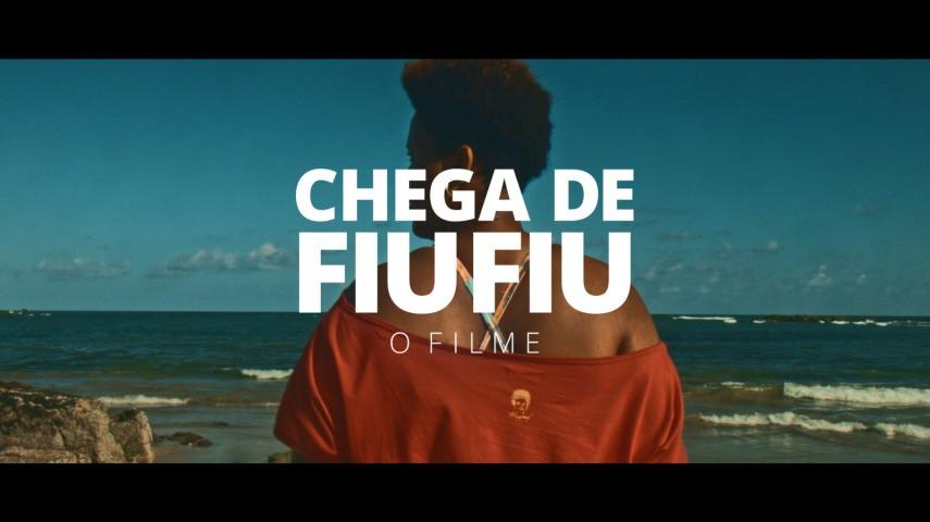 Documentário Chega de Fiu Fiu (Foto: Reprodução)