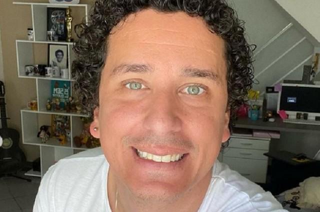 Rafael Portugal (Foto: Reprodução)