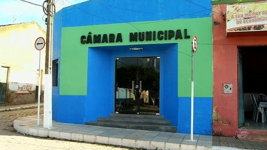 Prefeito de Nova Olinda é cassado dois dias após retornar ao cargo
