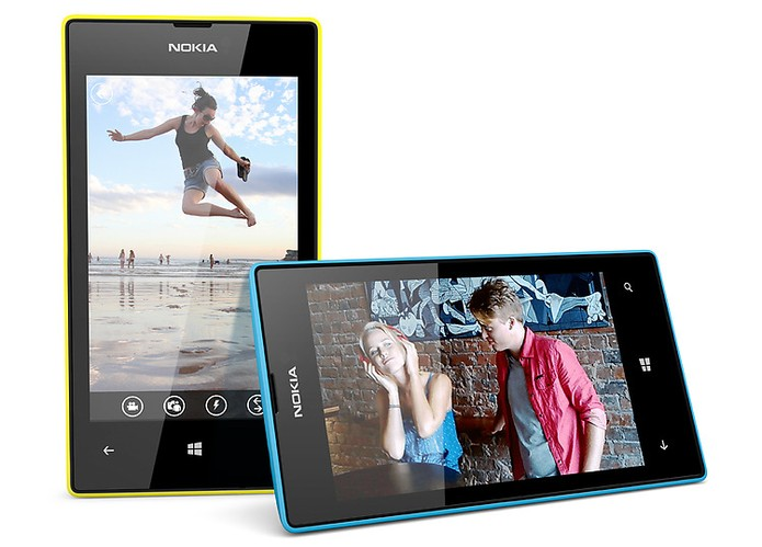 Lumia 520 tem câmera de 5 megapixels com gravação em HD (Foto: Divulgação/Microsoft) (Foto: Lumia 520 tem câmera de 5 megapixels com gravação em HD (Foto: Divulgação/Microsoft))