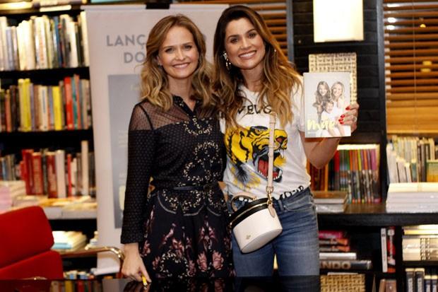 Flávia Alessandra (Foto: Marcos Ferreira / Brazil News)