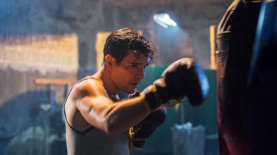 Daniel de Oliveira lança novo filme e faz balanço da carreira: 'É mais do que sonho, é uma realidade'