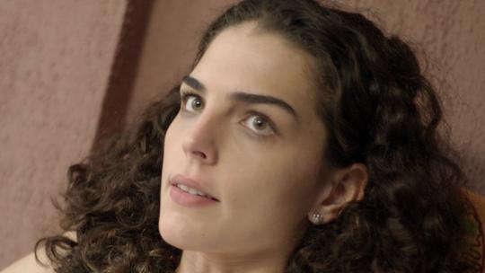 Ciça descobre que pai de Luciana é suspeito pelo atropelamento