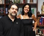 Globo já encomendou sinopse de nova novela para Filipe Miguez e Izabel de Oliveira    TV Globo