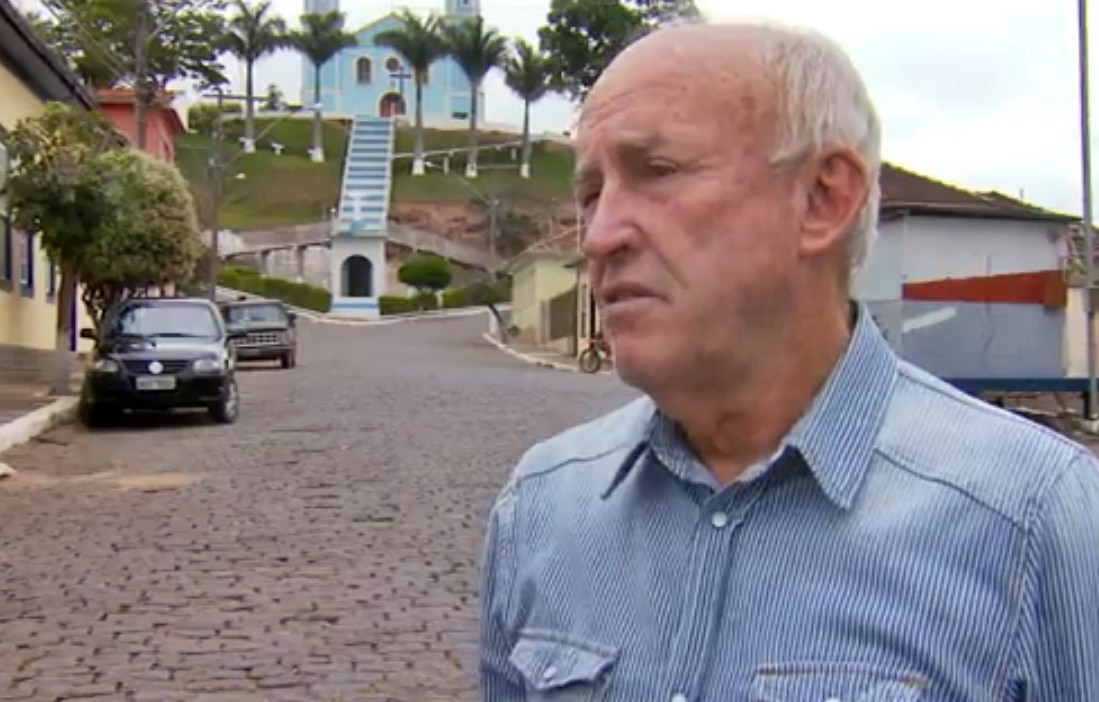 Ex-prefeito de Serranos morreu por 'traumatismo contuso' aponta atestado de óbito; polícia investiga