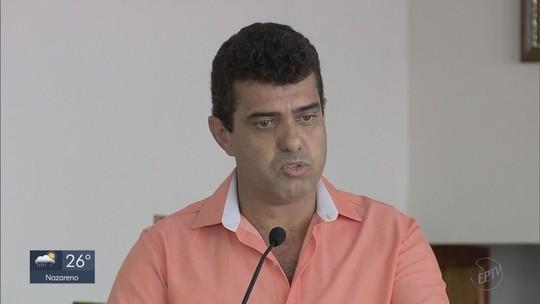 Vice volta a assumir prefeitura após prefeito ter direitos políticos suspensos em MG