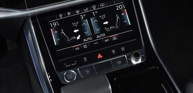 Audi Q8 (Foto:  Murilo Góes)