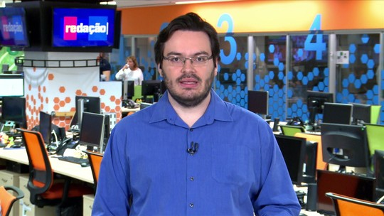 Rodrigo Capelo explica projeto de lei que obriga clubes a se transformarem em empresas