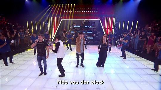'Adnight Show' tem musical com mensagens verdadeiras de haters nas redes sociais; vídeo