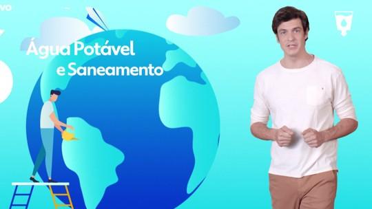 Terceira fase da campanha Geração do Amanhã fala sobre os Objetivos de Desenvolvimento Sustentável