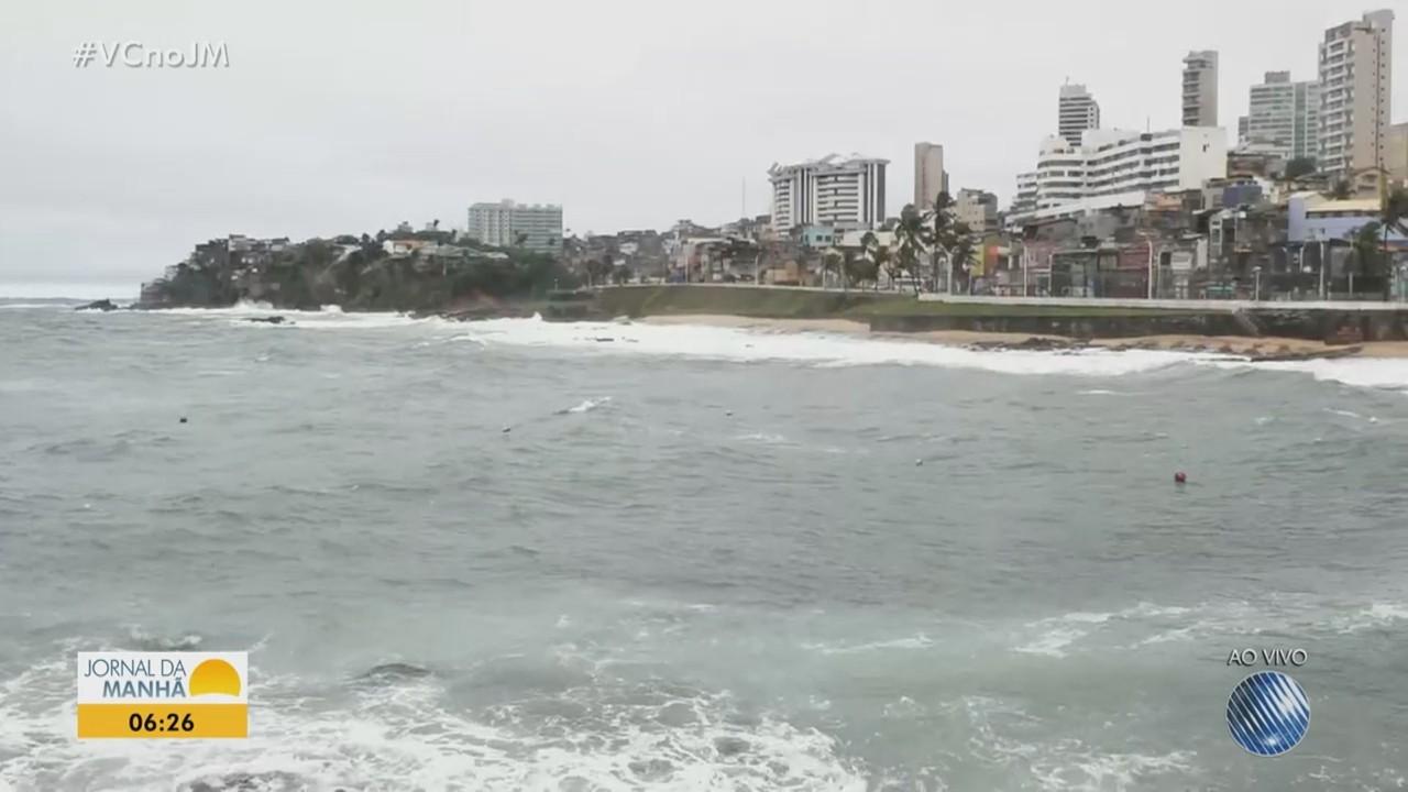 Terminal Náutico retoma a travessia Salvador-Mar Grande, que estava suspensa desde segunda