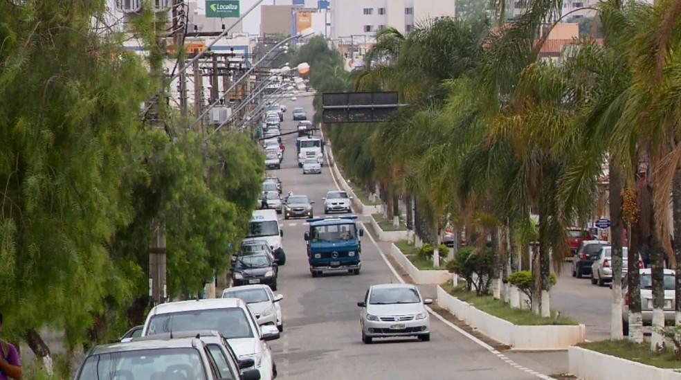 Cancelamento do Carnalfenas deve mexer com a economia de Alfenas (Foto: Reprodução EPTV)