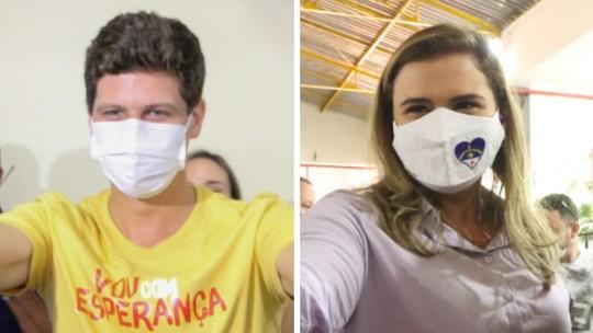 Foto: (Marlon Costa e Aldo Carneiro/Pernambuco Press)