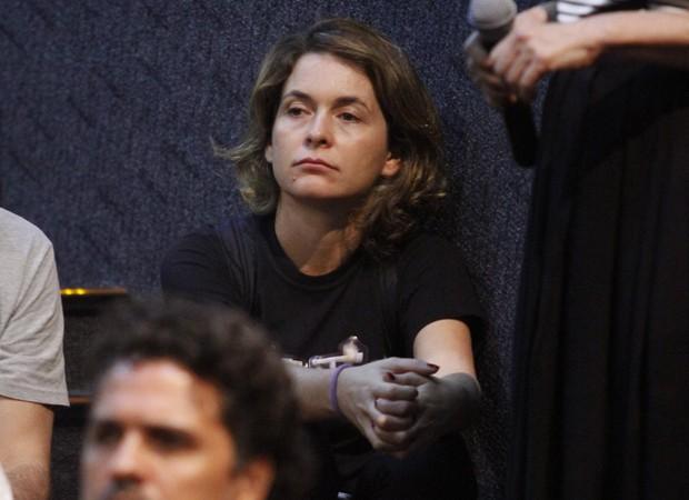 Cláudia Abreu (Foto: Thyago Andrade/Brazil News)