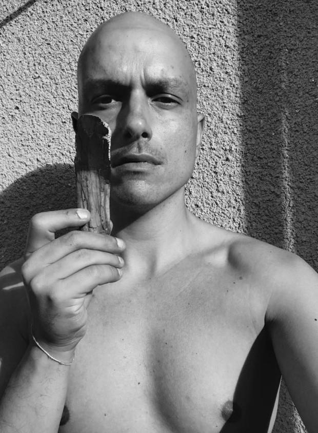Léo Rosa (Foto: Arquivo Pessoal)