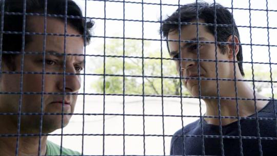 Teaser: Eric revela a Malagueta que Maria Pia gerou Bebeth