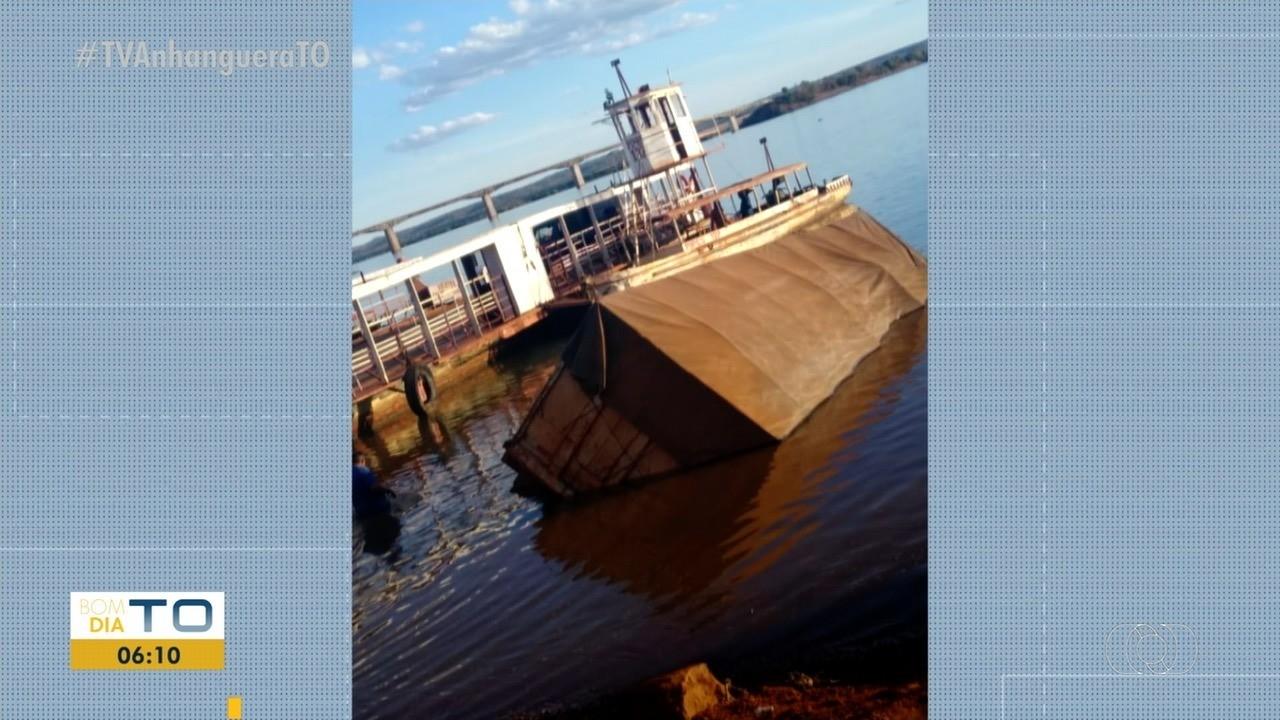 VÍDEOS: Bom dia Tocantins de quarta-feira, 12 de agosto