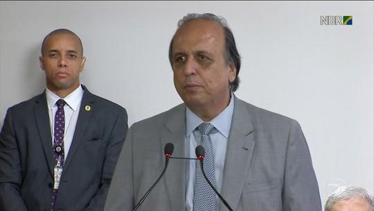 Governo do Rio assina contrato nesta sexta (15) de empréstimo para pagar salários atrasado