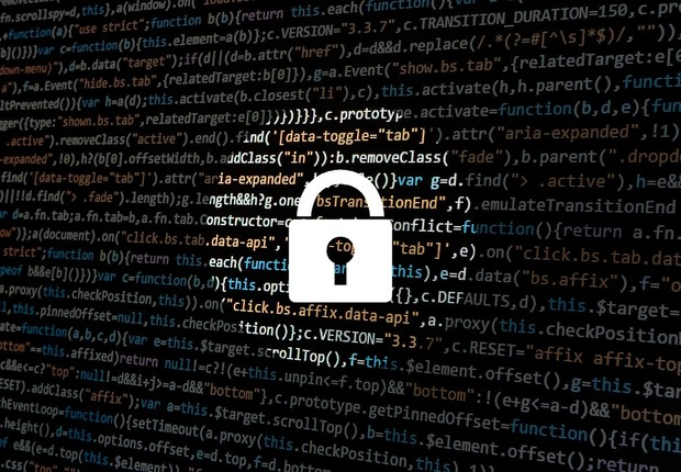 fraude virtual; segurança; internet; hacker (Foto: Pixabay)