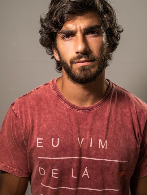 Hugo Moura (Foto: Divulgação)