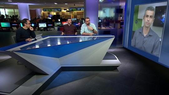 """Redação elogia Cruzeiro como visitante em mata-mata: """"Marca do Mano"""""""